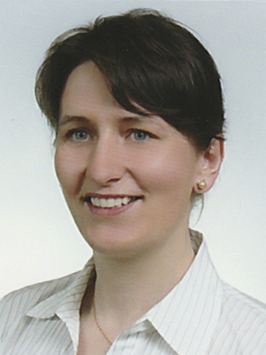 Alina Konior - German Teacher and Assistant Course Creator