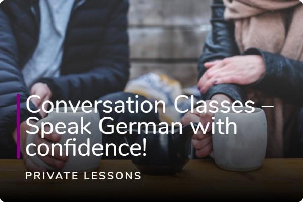 Conversation Classes